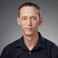 Josh Goodson, BIM Modeler