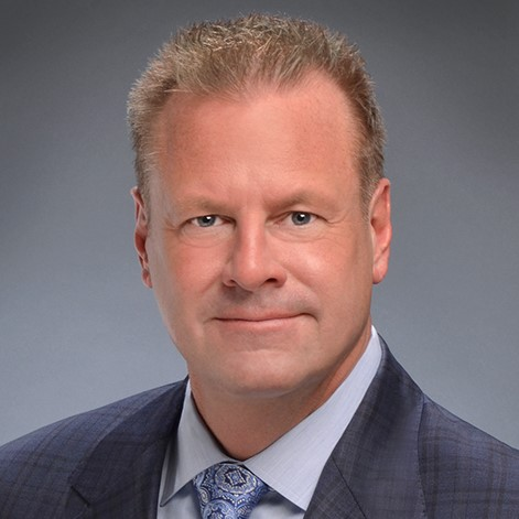 Lee Tucker, Sr. Project Manager